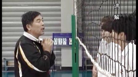 杨树盛排球技战教学与训练视频2011