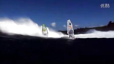 2011帆板冲浪