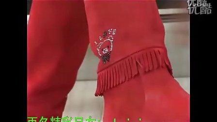 潮女教你最新流行靴子的搭配和选择!taobaiqiang.com