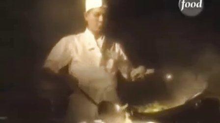 铁人料理Iron Chef 干鲍鱼比赛第一部