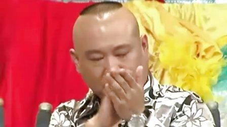 岳云鹏为师父打抱不平 ,郭德纲心痛落泪