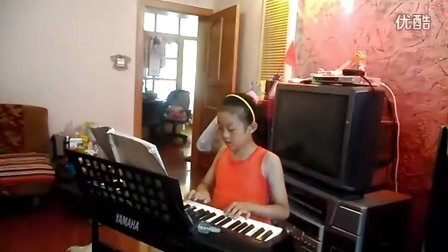 曹子萱《我是小小音乐家》