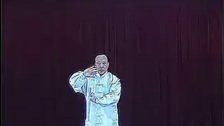 张志俊邯郸陈氏太极拳培训全集第8碟