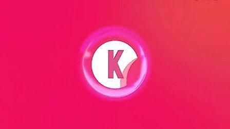 天下卫视logo演绎-欢乐版