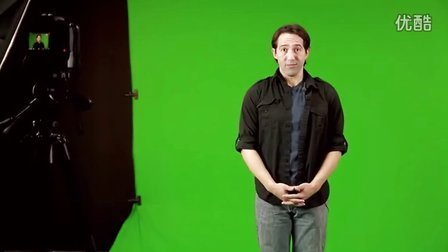 绿屏扣像-提示,技巧和材质的选用 - Chroma扣像教程(内部所用)