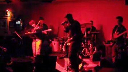 苏州乐队  外籍乐队 Dash Band - Irish Rover