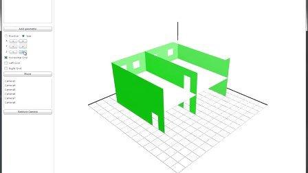 可用于以前的2D项目的新3D功能
