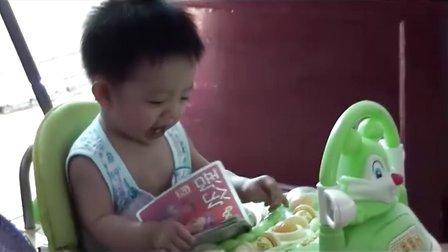 书上有妈妈