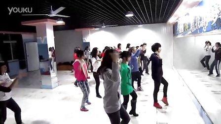 黄家湖舞蹈