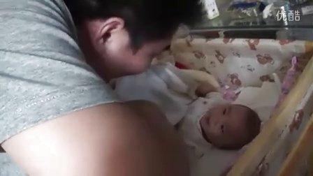 儿子最强贱笑