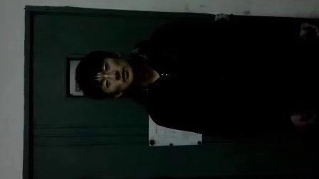 南京交通技师学院犬哥玩穿墙