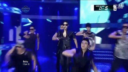 110623 Mnet MCD Break Down- No1 Again!