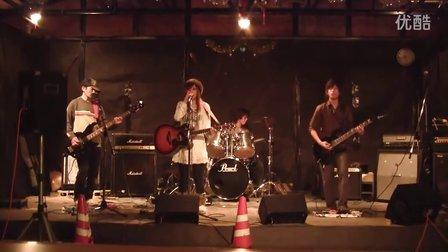 YUI cover Umbrella band chakotan24