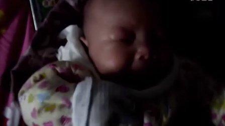 宝宝的视频