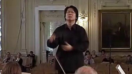 勃拉姆斯第二交响曲 第一乐章 2011年