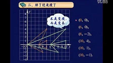 人教新课标版 初二数学上23