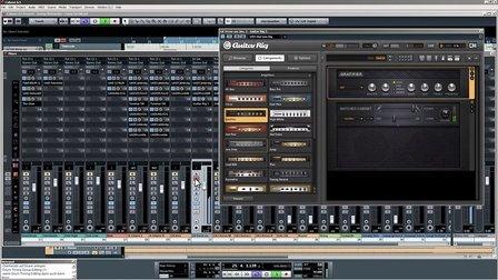 Mix Experiment 1-04