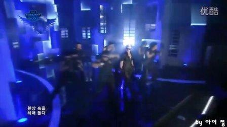 Break Down Live Performance mix