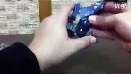 V级 擎天柱 正版孩之宝变形金刚 航行家级 2011电影3
