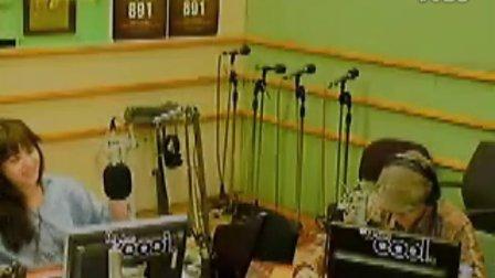 110623 KBS FM Radio