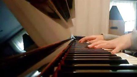 Kim Hyun Joong Please Piano Cover
