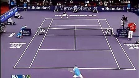 2006上海大师杯半决赛-布雷克VS纳尔班迪安HL
