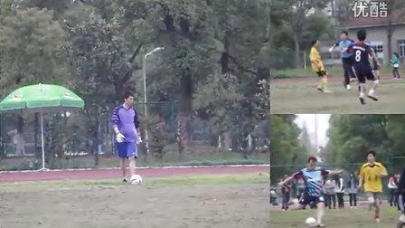 2011常德足球甲级联赛第一轮-澧县vs鼎青