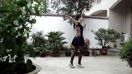 观庙广场舞-劲歌热舞