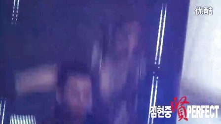 110625 Music Core fancam by Perfect