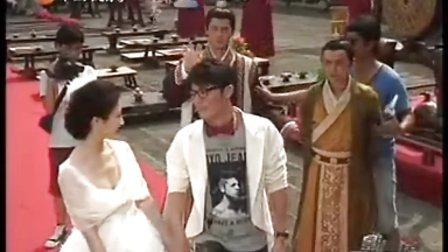 2011-11-11影视风云榜《超时空救兵》婚礼古今混搭