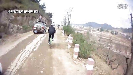 极速空间 平谷山地活动视频1 极限 越野 DH 速降