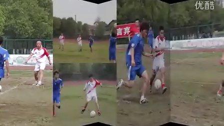 2011常德足球乙级联赛第一轮-蓝翼vs德山