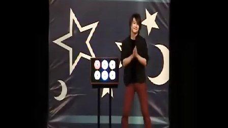 2010-07-15 工研院第三屆魔幻嘉年 李佳峰