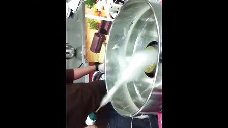 台灣多口味棉花糖教學影片 x 台灣 台中瑞輝