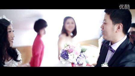 kiwi CH的婚礼