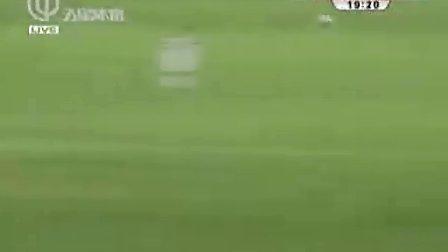 【利物浦亚洲之行】2011.7.13 利物浦VS广东日之泉 上半场