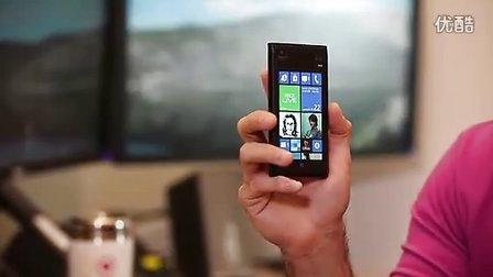 WPDang ——Windows Phone 7.8 UI
