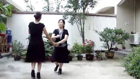 观庙广场舞-潇洒走一回