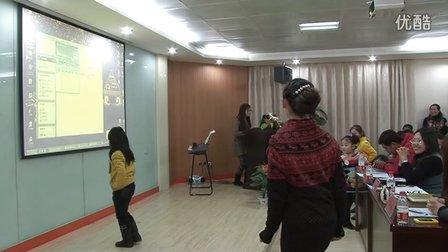 李想韩国舞蹈 《十分钟》
