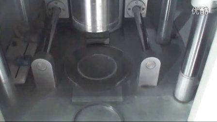 塑料王(聚四氟乙烯)PTFE粉末自动成型机