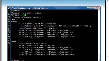Linux DNS集群实战-07