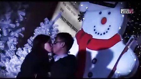 2011兰桂坊圣诞之旅,冬季奇幻,温馨圣诞