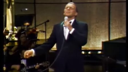 Frank Sinatra - Fly Me To The Moon (Live)