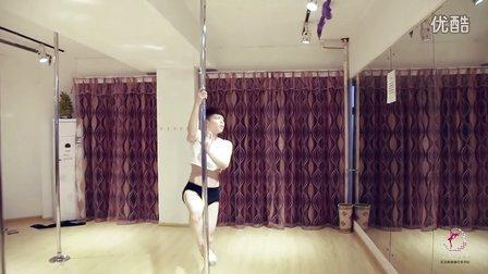 长沙香港姗姗曦曦老师性感舞蹈展示