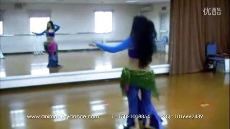 POPO老师埃及舞