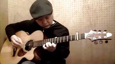 Masaaki Kishibe 岸部真明  《New song》!!
