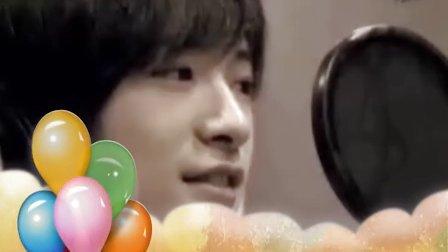 知念侑李十八岁庆生视频