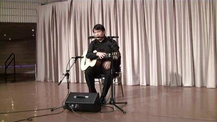 谁(sevillanas)  小蒋吉他 No:199