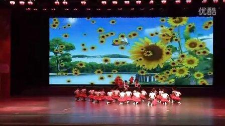 梅河口 天一儿童活动中心 舞蹈部 快乐多元素
