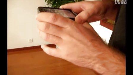TurtleBot 手机遥控制